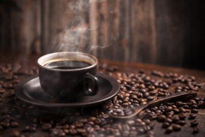 Фотообои Кофейная чашка