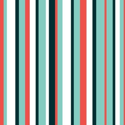 Фотообои Цвет красивый фон вектор полосатый рисунок. Может быть использован для обоев, узоры, фон веб-страницы, текстуры поверхности, в текстильной промышленности, для иллюстрации книги design.vector