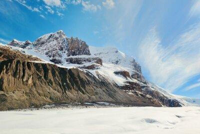 Фотообои Columbia Icefield