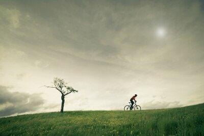 Фотообои Концепция vélo