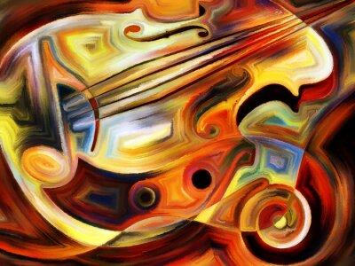 Фотообои Conceptual Music