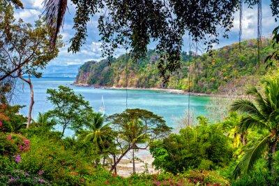 Фотообои Costarica