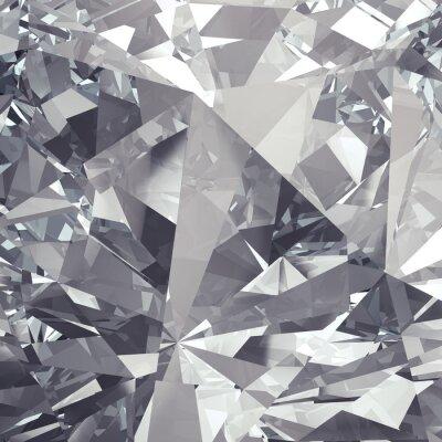 Фотообои кристалл грань фон