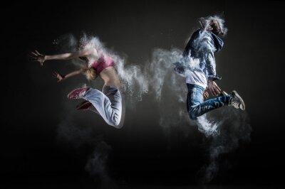 Фотообои Danse пара