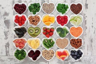 Фотообои Детокс диета еды