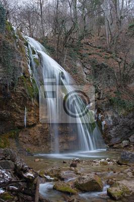 Фотообои Джур-джур водопад