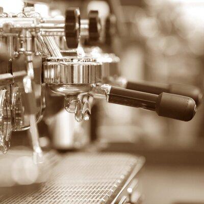 Фотообои Эспрессо кофеварка
