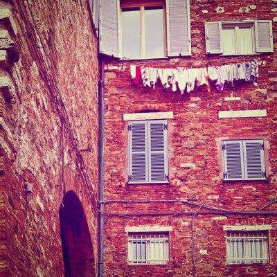 Фотообои Фасад