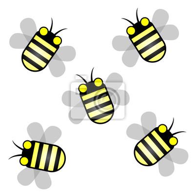 busy bee essay