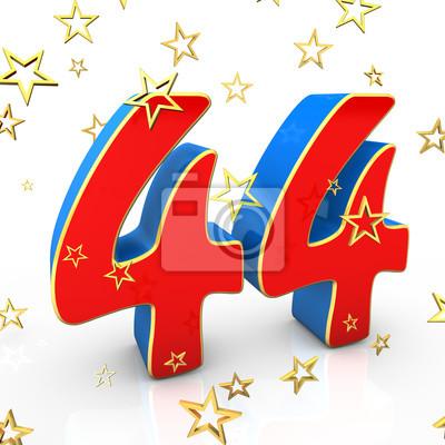 День рождения поздравления на 44 года 84