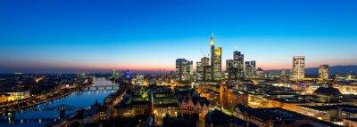 Фотообои Франкфурт-на-Майне