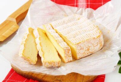 Фотообои Французский промывают сыр кожуры