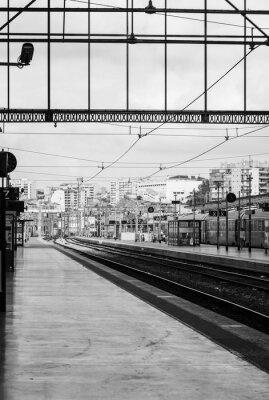Фотообои Gare