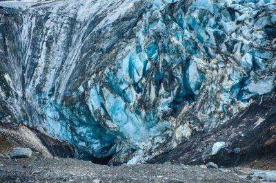 Фотообои Ледник