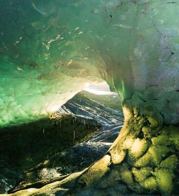 Фотообои Ледник в Норвегии