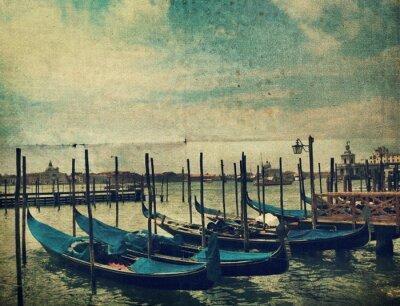 Фотообои Гондола. Венеция