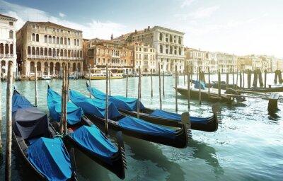 Фотообои Большой канал, Венеция, Италия