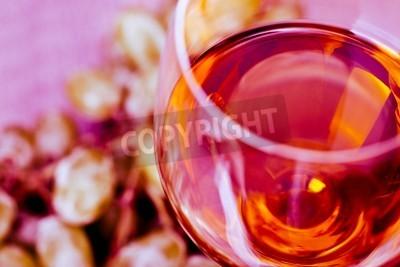 Фотообои Виноград и вино