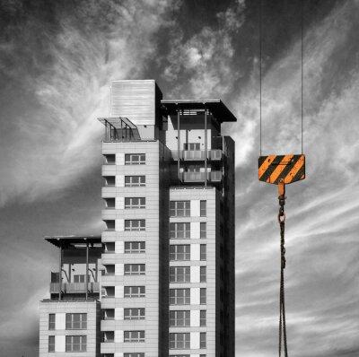 Фотообои Grattacielo