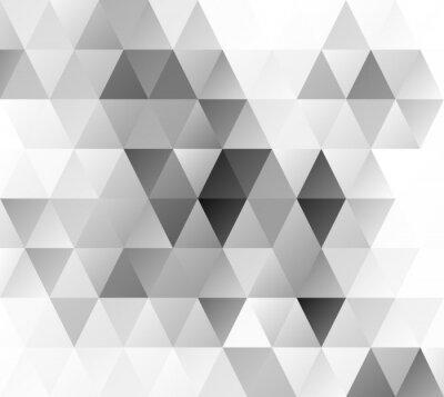 Фотообои Серый Сетка Мозаика фон, творческих шаблоны дизайна