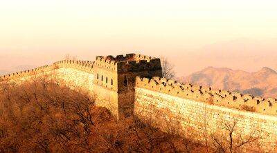 Фотообои Great Wall закат