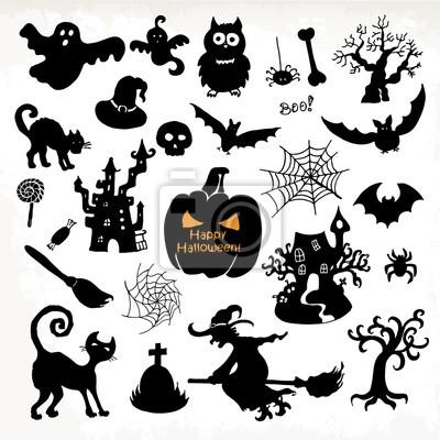 Рисунки на хэллоуин своими руками на листе - TurnPike