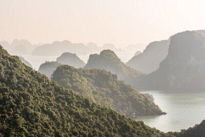Фотообои Халонг Вьетнам