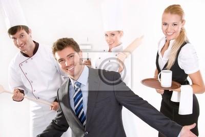 Психологические тренинги сотрудников ресторана психологические тренинги избавление от страха