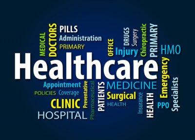 Фотообои Здравоохранение