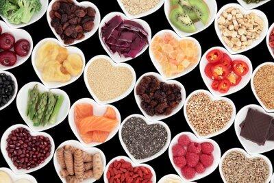 Фотообои Здоровое питание