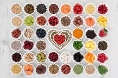 Фотообои Здоровый Superfood