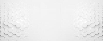 Фотообои Шестиугольная панорама