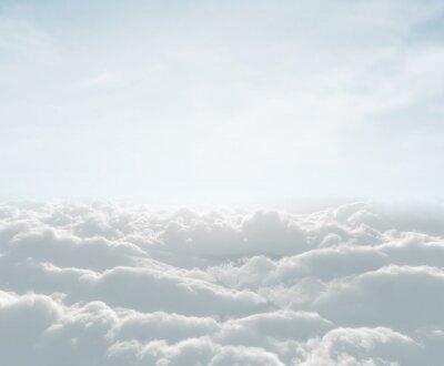 Фотообои высокой четкости Skyscape с облаками