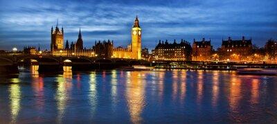 Фотообои Палаты парламента