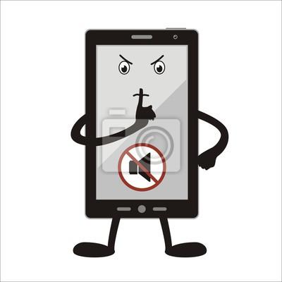 картинка переведите телефон в беззвучный режим оказываем людям