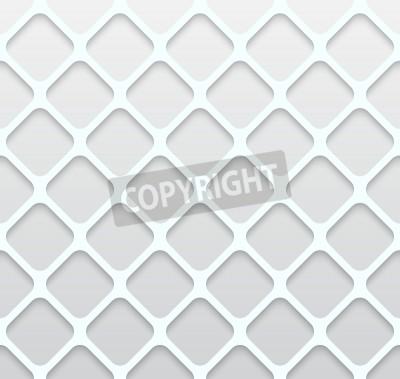 Фотообои Иллюстрация бумаги Отверстие Бесшовные узор абстрактный