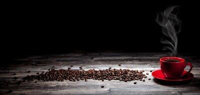Фотообои Kaffee Hintergrund