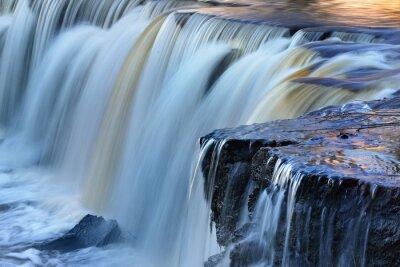 Фотообои Кейла водопад в Эстонии