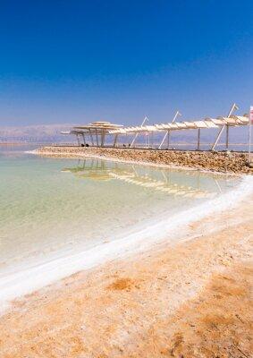 Фотообои Пейзаж Мертвое море