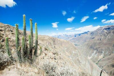 Фотообои пейзаж Перу