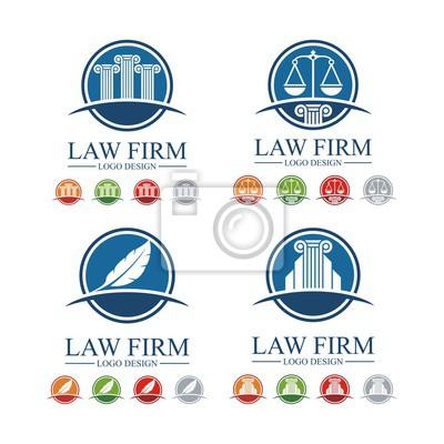 10 Best Attorney And Law Firm Logo Designs  designhillcom