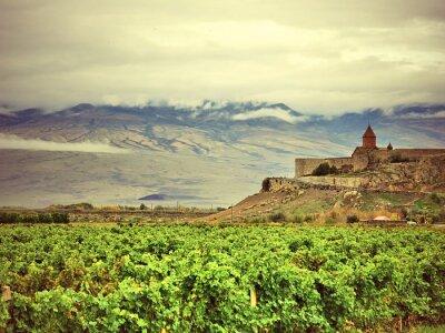 Фотообои Жизнь в Армении