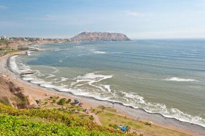 Фотообои Лима, Перу