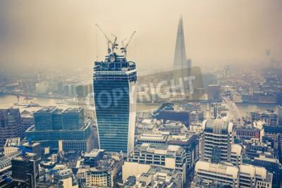Фотообои Город Лондон