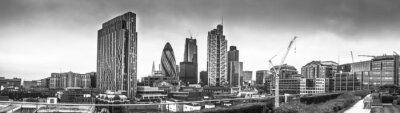 Фотообои Лондон-Сити Панорама