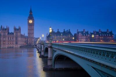 Фотообои Лондон вехой Биг Бен