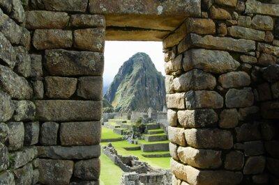 Фотообои Мачу-Пикчу - Перу