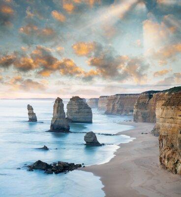 Фотообои Великолепие 12 апостолов, Австралия