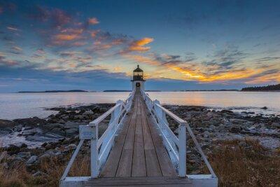 Фотообои Маршалл маяк