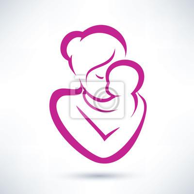 Эмблема связанная с ребенком